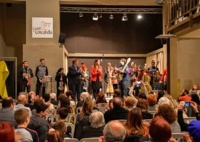 04/01/2019: Orquesta de Reciclados de Cateura (Paraguay)