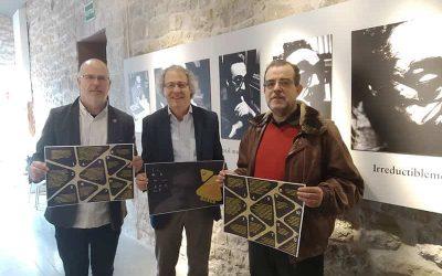 04/02/2019 El premio literario 7lletres presenta las bases de la 14ª edición