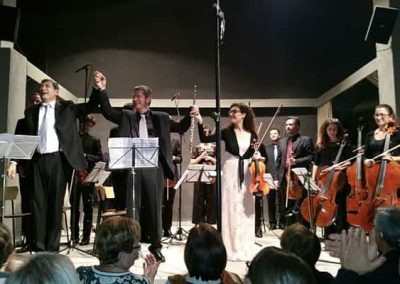 Festival de Música del Castell de Concabella