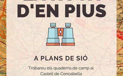 16/01/2019 ¡Empieza la Ruta d'en Pius!