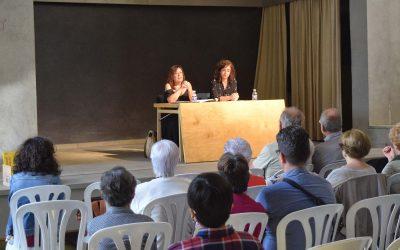 """15/06/2019 Presentació del llibre """"Manuel de Pedrolo.La llibertat insubornable"""""""