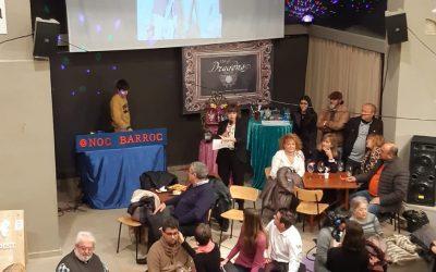 16/11/2019 La moda y la gastronomía llenan el Gastrosarao VestimSegarra