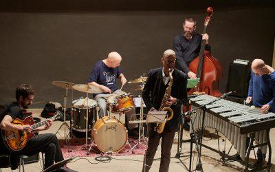11/01/2020 Éxito de público en la apertura del IV Jazz Concabella 2020