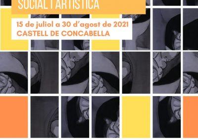 12-07-2021 'El part, motiu de creació social i artística'