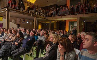 15/09/2021 Setena temporada d'activitats culturals al Castell
