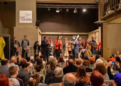 04/01/2019: Orquestra de Reciclados de Cateura (Paraguai)