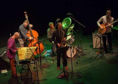 23/03/2019: Jordi Rossy Vibes Quintet (III Concabella Jazz)