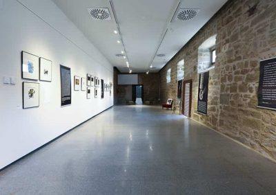 Sala d'exposicions temporals